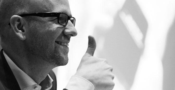 """""""Sicherheit Im Internet – Geht Das?"""" – Podiumsdiskussion Mit Cnetz-Sprecher Dr. Peter Tauber"""