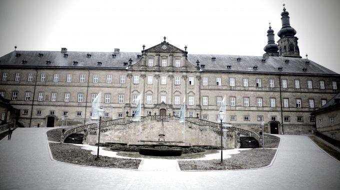 Moderner Geist In Alten Mauern: So War's Beim #c_camp13