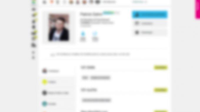 Cnetz Verurteilt Abmahnwelle Gegen XING-Profile