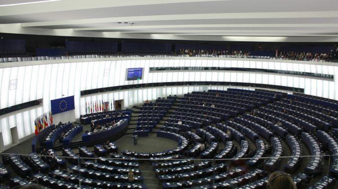 Stellungnahme Zur Resolution Des EU-Parlaments Gegen Google