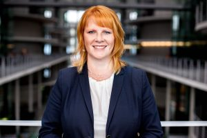 Christina Schwarzer MdB (CDU)