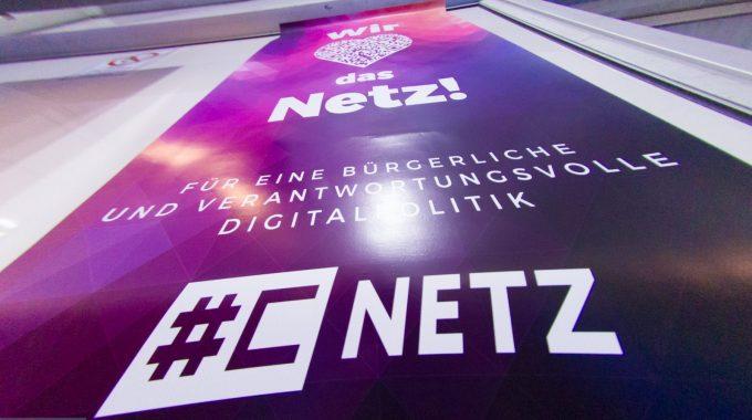 Herzlich Willkommen Beim #cnetz