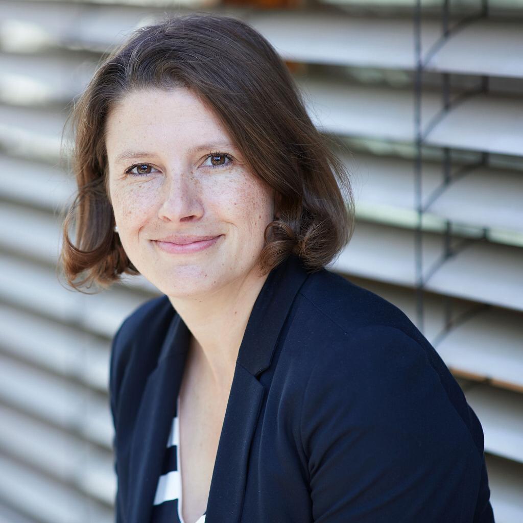Isabel Fischer